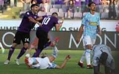 Fiorentina-Cagliari (domenica, ore 18, diretta Sky): viola per vincere (e per Astori). Formazioni