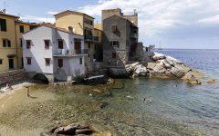 Isola del Giglio: 54enne sub muore appena entrato in acqua, aveva accusato difficoltà respiratorie