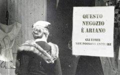 Leggi razziali, 80 anni fa: Rossi ricorda a San Rossore, dove Vittorio Emanuele III le firmò