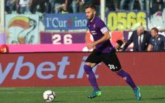 Fiorentina: Pezzella, frattura allo zigomo. Dovrà essere operato