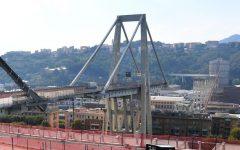 Genova: a un mese dal crollo del ponte la città si è fermata