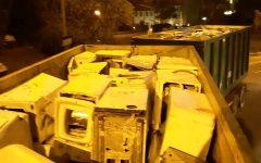 Livorno: 60enne soccorsa dopo un tamponamento, multata dalla Polstrada. Era senza patente, senza assicurazione e senza revisione del veicolo