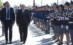 Polizia: 3.000 nuovi agenti entro aprile 2020. Piano presentato da Salvini ai sindacati