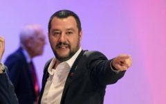 Aeroporto Firenze, Salvini: «Ci vuole la nuova pista». Rossi: «Grazie ma ci sono anche altre opere»