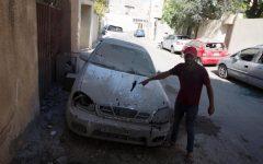 Tripoli: sfollate oltre 1.800 famiglie. Continuano i combattimenti