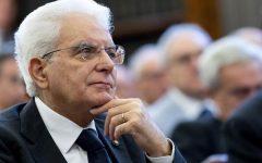 Mattarella con Bankitalia e Autorithy: «Troppo potere inebria, servono contrappesi della Costituzione»