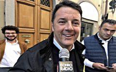 Firenze: Renzi vota alle primarie Pd, attacca il governo e ammonisce il partito