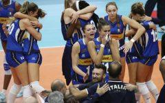Mondiali Volley: Italia argento al tiebreak, oro alla Serbia (3-2)