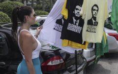 Brasile: aperti i seggi per il ballottaggio, favorito Bolsonaro