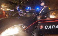 Fermo: rubano attrezzature da auto della polizia locale e poi postano il video su instagram. Individuati e bloccati dai carabinieri