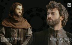 Firenze: «I Medici. Lorenzo il Magnifico», presentata la fiction di Rai1 (in onda da martedì 23 ottobre)
