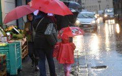 Allerta meteo su tutta la Toscana dalle 20 del 27 alle 24 del 29 ottobre