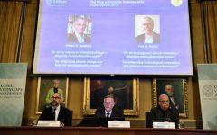 Stoccolma: Nobel per l'economia assegnato a William D Nordhaus e Paul M. Romer