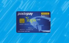 Inps: un nuovo modo di farsi accreditare la pensione, la card dell'istituto