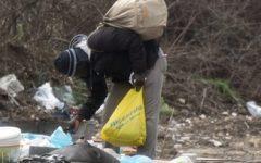 Povertà: in Italia 5 milioni di poveri, 1,6 stranieri. L'8,4% della popolazione