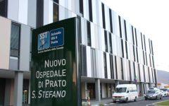Prato: perde il controllo della moto, in codice rosso all'ospedale