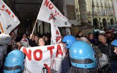 Roma: oltre 100 associazioni aderiscono alla Giornata internazionale contro le Grandi Opere