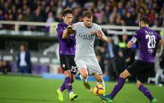 Fiorentina-Roma (mercoledì,18,15, diretta Rai2): viola per vincere. Chiesa contro Zaniolo. Formazioni