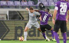 Coppa Italia: Fiorentina Roma del 30 gennaio (diretta tv Rai2) posticipata alle 18,15