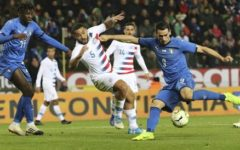 Italia: gol di Politano al 94'. Usa sconfitti col fiatone: 1-0. Chiesa in campo solo 45'. Pagelle