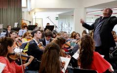 Firenze: per Tenax Theatre suonano i ragazzi della Scuola di Musica di Fiesole e i Maestri pensionati