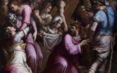 Firenze: festa a Santa Croce per Il Michelangelo di Vasari ritrovato