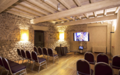 Firenze: Hotel Brunelleschi eletto «Best for Meetings or Conferences»