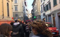 Firenze: corteo degli studenti, grida contro Salvini e Di Maio