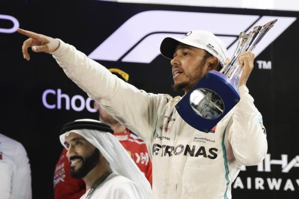 Formula 1, Valtteri Bottas il più veloce nelle libere di Abu Dhabi