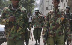 Kenya: 14 persone arrestate per il sequestro della cooperante italiana