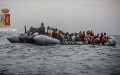 Viminale, migranti: calo del 92% degli sbarchi nel 2019. Sono solo 335