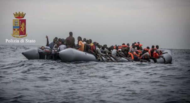 Migranti, Amnesty International attacca l'Italia per la sua repressione
