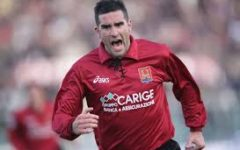 Livorno: Spinelli si dimette, esonerato  Lucarelli.  Si cerca un commissario