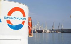 Migranti: forze armate di Libia irrompono su nave Nivim a Misurata