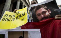 Caso regeni: svolta, la procura di Roma procederà con le iscrizioni nel registro degli indagati