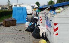 Firenze, Nardella: linea dura contro l'abbandono dei rifiuti. I sudicioni vanno puniti