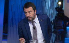 Migranti: Salvini non deve essere processato per la Diciotti. Bocciati giudici e Pd dal 63% degli italiani