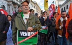 Sicurezza: movimenti, associazioni e sindacati protestano contro il decreto Salvini