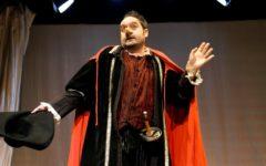 Firenze: al Teatro di Cestello Marco Predieri riporta in scena «Cyrano»