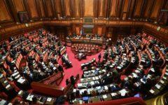 Manovra: senato voterà fiducia dopo la mezzanotte. Pd annuncia ricorso alla Consulta