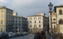 Firenze: presentato progetto di riqualificazione di piazza Goldoni
