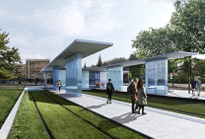 Bagno a ripoli presentato il progetto della tramvia con firenze