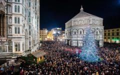 Week end dell'Immacolata, 8-9 dicembre, a Firenze e in Toscana: spettacoli, eventi, mostre