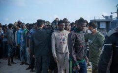 Onu: migranti subiscono trattamenti disumani in Libia