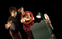 Firenze: al Teatro di Rifredi appuntamento con l'International Visual Theatre degli Objets volants
