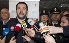 Salvini, nave Diciotti: giunta immunità Senato si riunisce il 30 gennaio per giudicare accusa abuso d'ufficio
