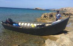 Migranti: nuovi sbarchi nel sud della Sardegna, 20 algerini sulla spiaggia di Porto Pino