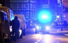 Strasburgo: 350 uomini alla caccia del killer, ancora in fuga. Isis festeggia attentato