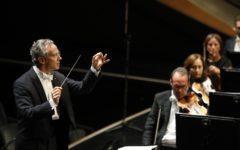 Firenze: al Teatro del Maggio Musicale Fiorentino «L'Olandese volante» e due concerti, con Luisi e Valčuha