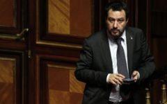 Ascoli: agenti sotto inchiesta, hanno firmato petizione a favore di Salvini